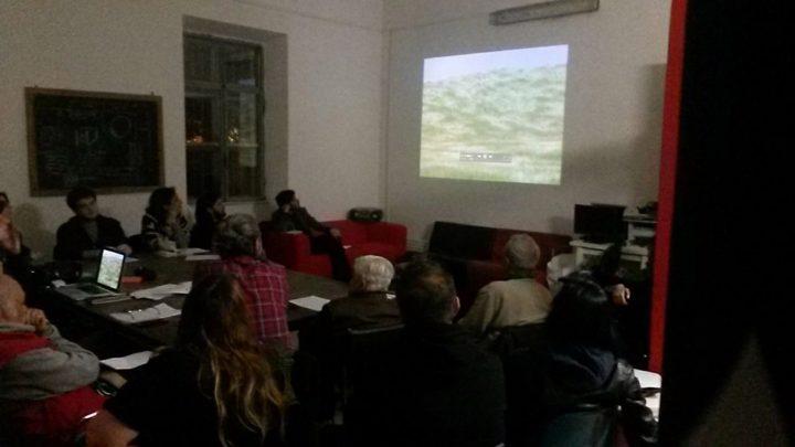 io-e-alterita-corso-di-cinema_csoa-exsnia-roma_2018_community-film-course_by-marco-g-ferrari_class