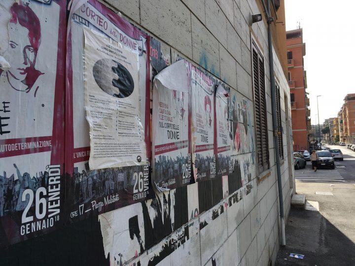 io-e-alterita-corso-di-cinema_csoa-exsnia-roma_2018_community-film-course_by-marco-g-ferrari_poster-street