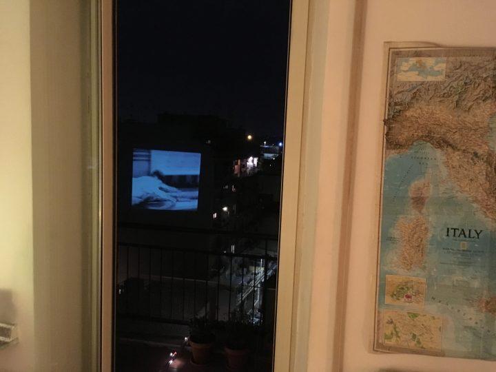 rigenera-marcoasilo-quarantinehearts-homeprojections-20200501-marcogferrari-home-rome-groupscreenings-n07-moderntimes-chaplin-windowstoscreen-misc-projection-100