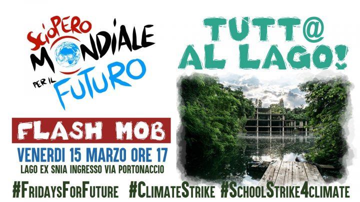 forum-parco-energie-roma-lago-bullicante-ex-snia_tutti-al-lago-flash-mob_global-climate-strike-for-future